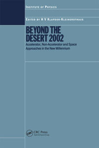 Beyond The Desert 2002