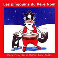 Les Pingouins Du Pere Noel