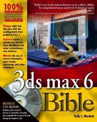 3ds maxTM 6 Bible