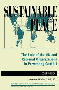 Sustainable Peace