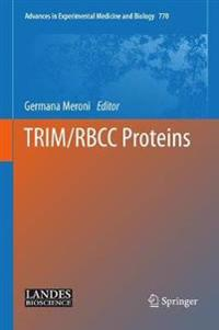 TRIM/RBCC Proteins