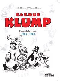 Rasmus Klump-1955-1959