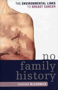 No Family History
