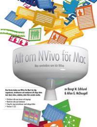 Allt Om Nvivo for Mac
