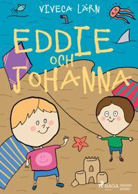 Eddie och Johanna - Viveca Lärn pdf epub