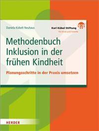 Methodenbuch Inklusion in der frühen Kindheit