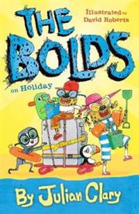 Bolds on Holiday