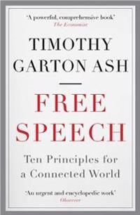 Free speech - ten principles for a connected world