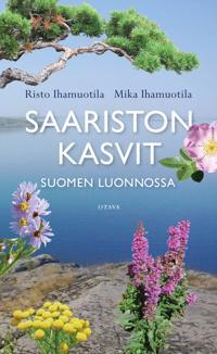 Saariston kasvit Suomen luonnossa