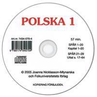 Polska 1 cd audio