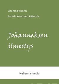 Aramea-Suomi Interlineaari