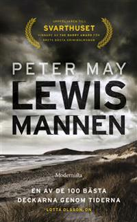 Lewismannen - Peter May pdf epub