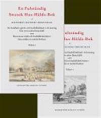 En Fulständig Swensk Hus-Hålds-Bok