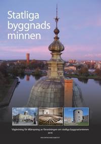 Vägledning för tillämpning av förordningen om statliga byggnadsminnen -  pdf epub