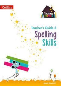 Spelling skills teachers guide 3