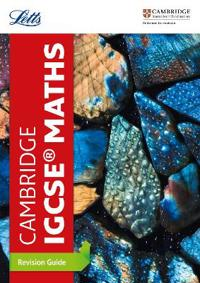 Cambridge IGCSE (R) Maths Revision Guide