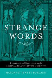 Strange Words