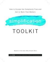 Simplification Toolkit