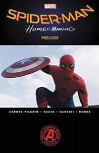 Marvel's Spider-Man Homecoming