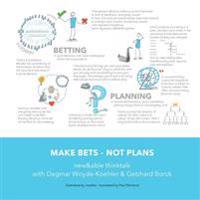 Make Bets Not Plans: New&able Think Talk
