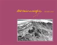 A. Wainwright Desk Diary 2018