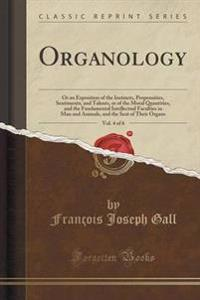 Organology, Vol. 4 of 6