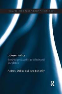 Edusemiotics