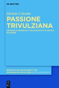 Passione Trivulziana