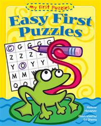 Easy First Puzzles