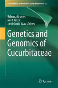 Genetics and Genomics of Cucurbitaceae