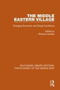 The Middle Eastern Village