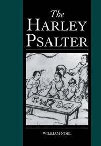 The Harley Psalter