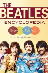 Beatles Encyclopedia: Everything Fab Four