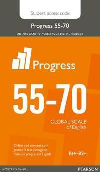 Progress 55-70 Stud Acc Card