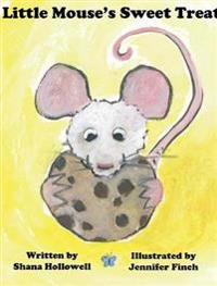 Little Mouse's Sweet Treat