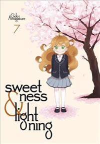 Sweetness & Lightning 7