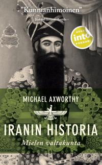 Iranin historia