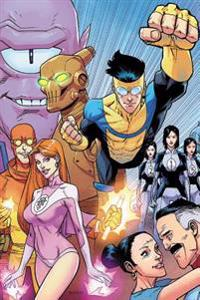 Invincible Ultimate Collection 11