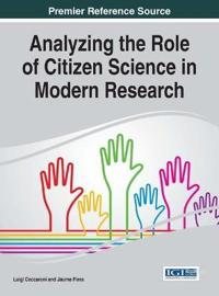 Analyzing the Role of Citizen Science in Modern Research