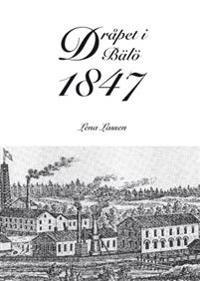 Dråpet i Bälö 1847