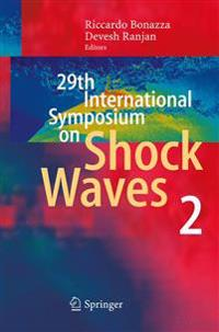 29th International Symposium on Shock Waves