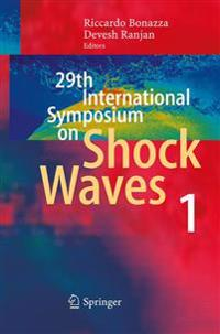 29th International Symposium on Shock Waves