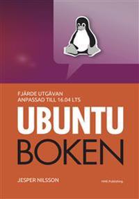 Ubuntuboken: Fjärde utgåvan