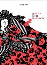 Katten och kimonon