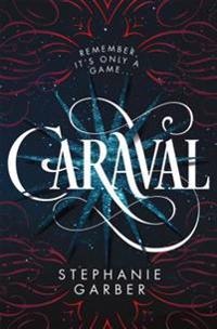 Caraval intl edition