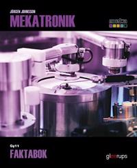 Meta Mekatronik, faktabok, 2:a uppl