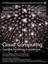 Cloud computing - concepts, technology & architecture