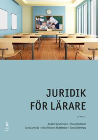 Juridik för lärare