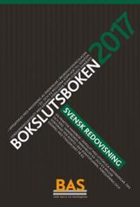 Bokslutsboken 2017 : svensk redovisning