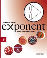 Exponent 5